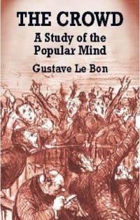 Books Crowd Behavior Psychology